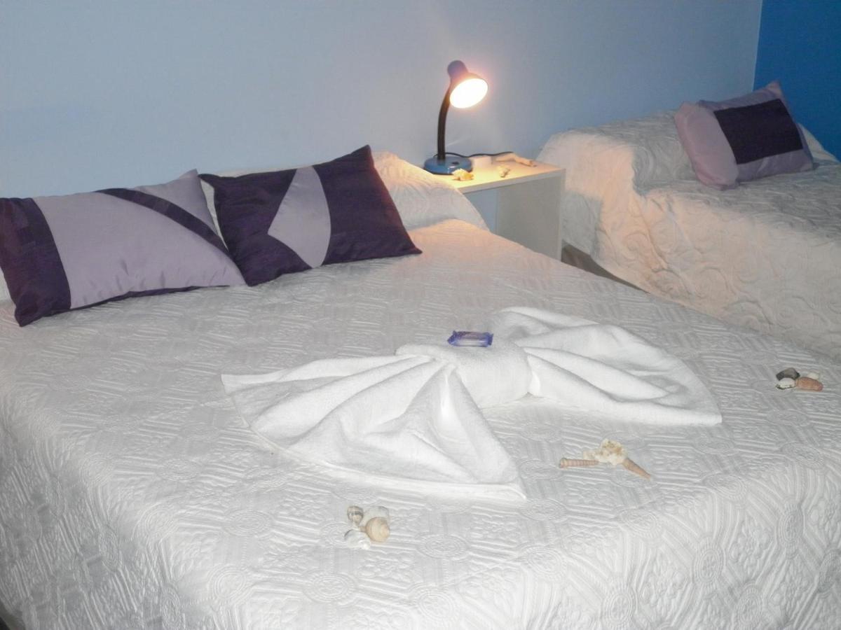 Hotels In El Amparo San Luis Province