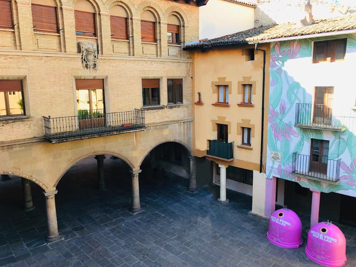 Apartamentos La Galería, Sangüesa – Prezzi aggiornati per il ...