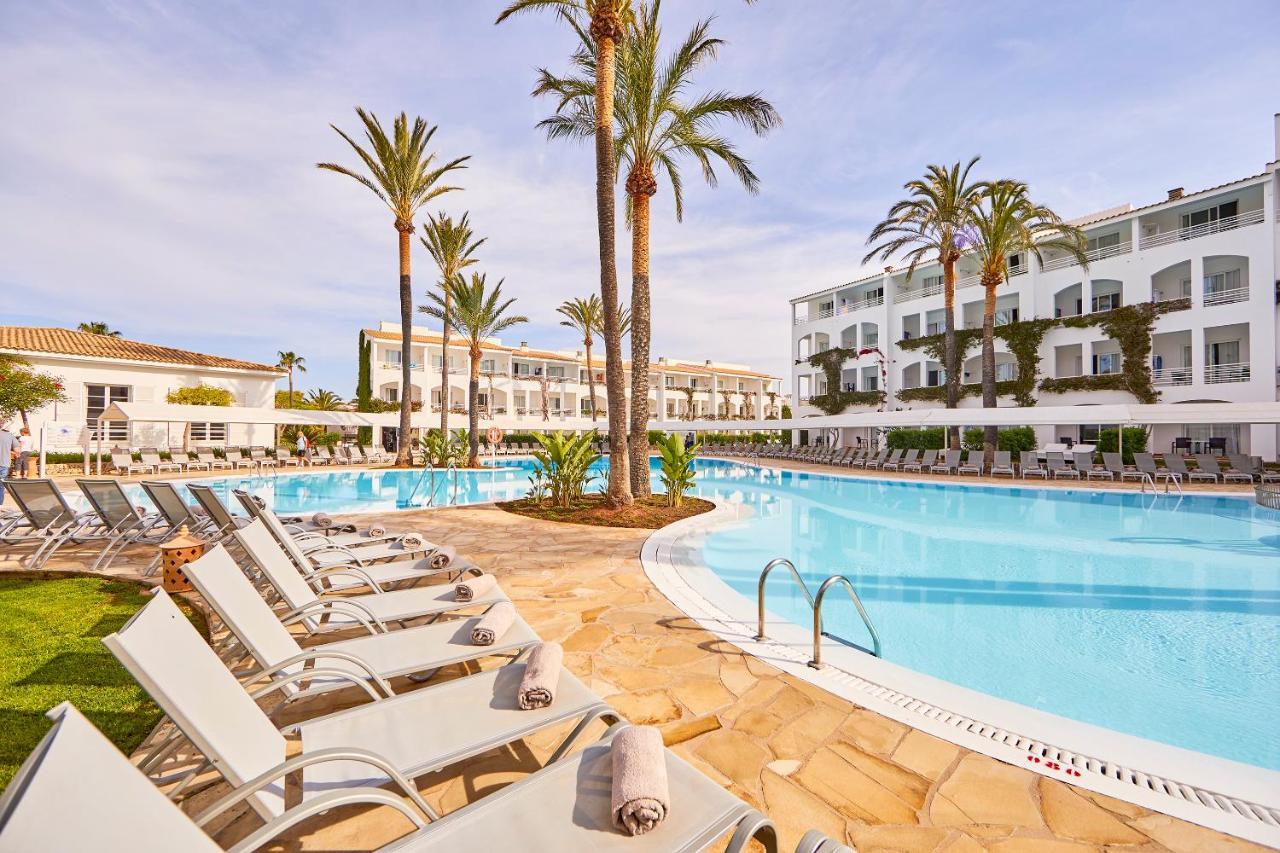 Resorts In Cala Galdana Menorca