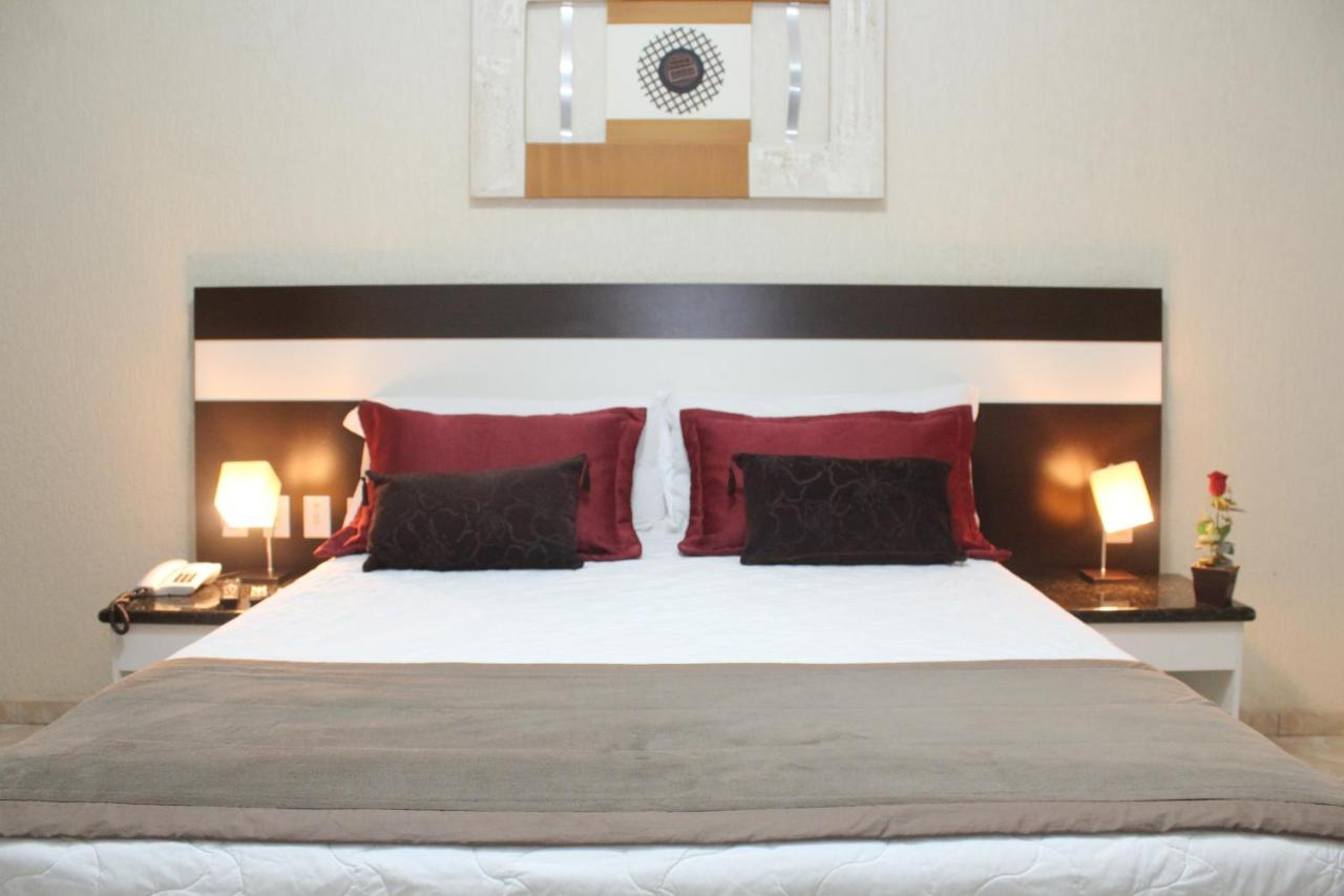 dc65b2225f Itamaraty Hotel (Brasil Anápolis) - Booking.com
