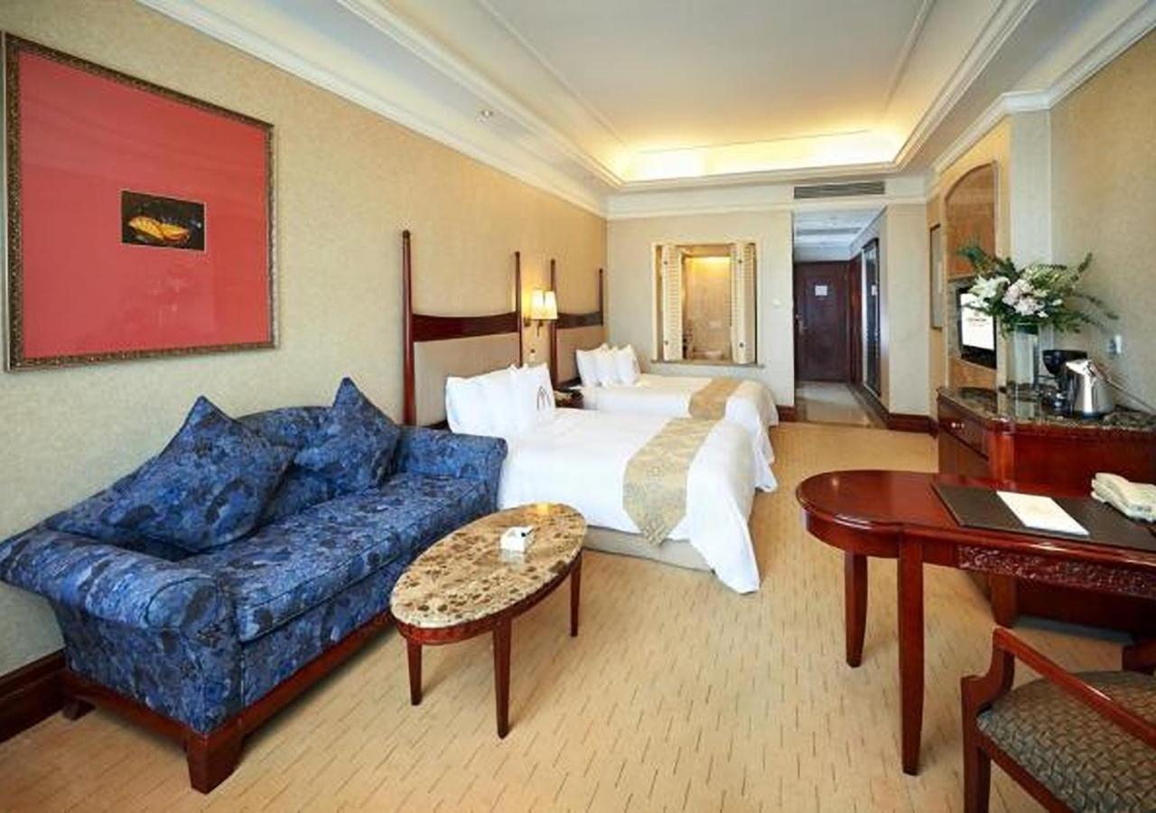 杭州中維歌德大酒店