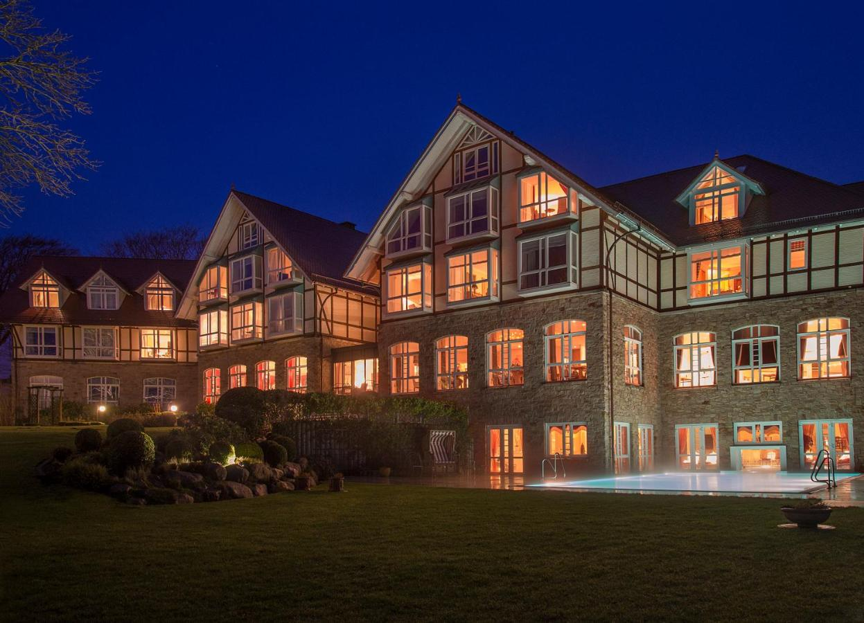 vital hotel flensburg
