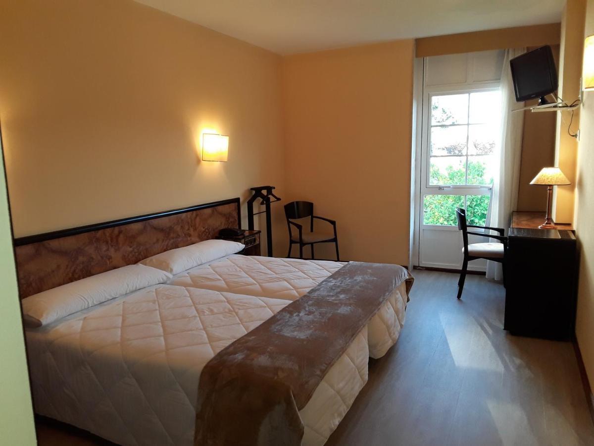 Hotels In Formarís Galicia
