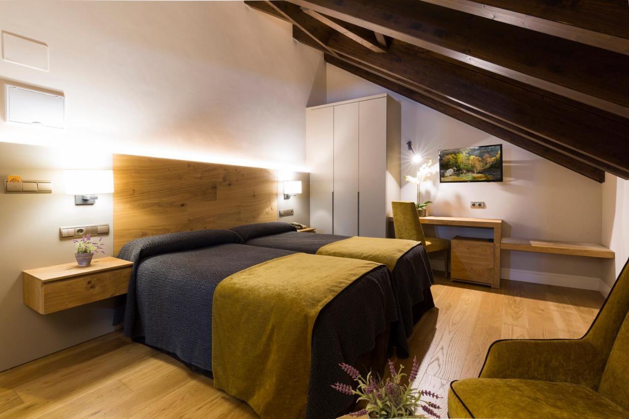 Hotels In Broto Aragon