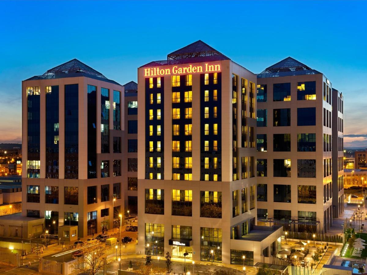 Hilton Garden Inn Sevilla, Seville – Updated 2018 Prices
