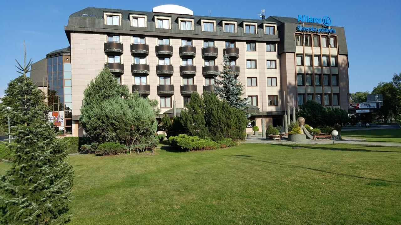 923606c12 Hotel Poprad, Slovakia - Booking.com