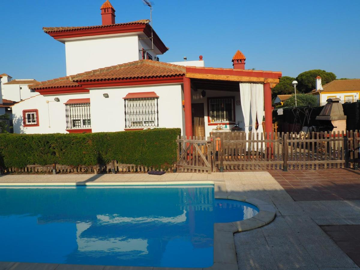 Bed And Breakfasts In Gibraleón Andalucía