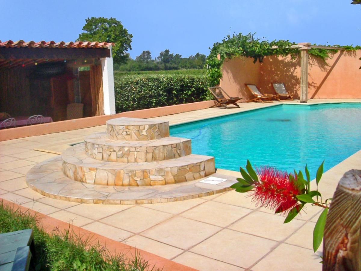 Guest Houses In Paraza Languedoc-roussillon