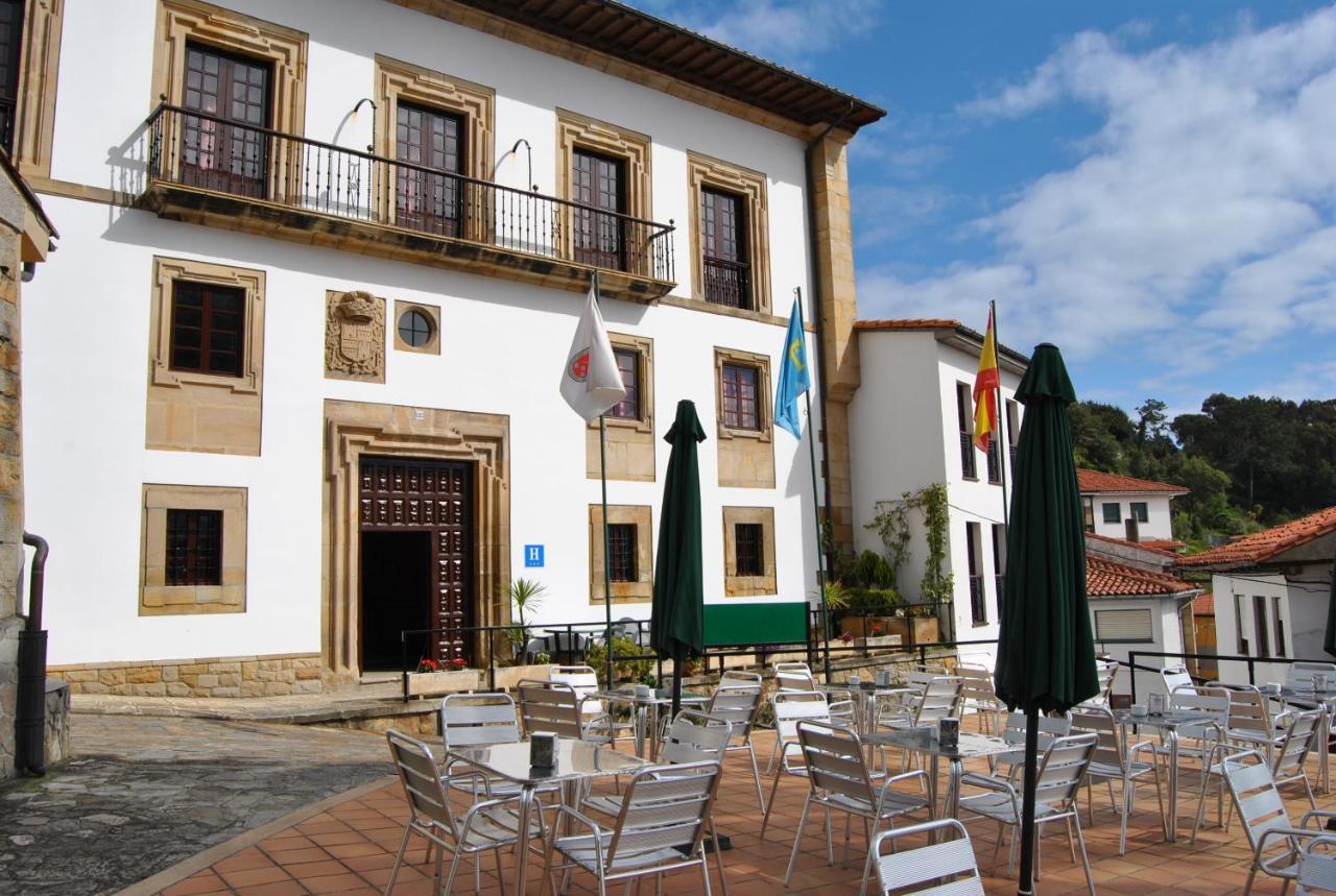 Hotels In Luces Asturias
