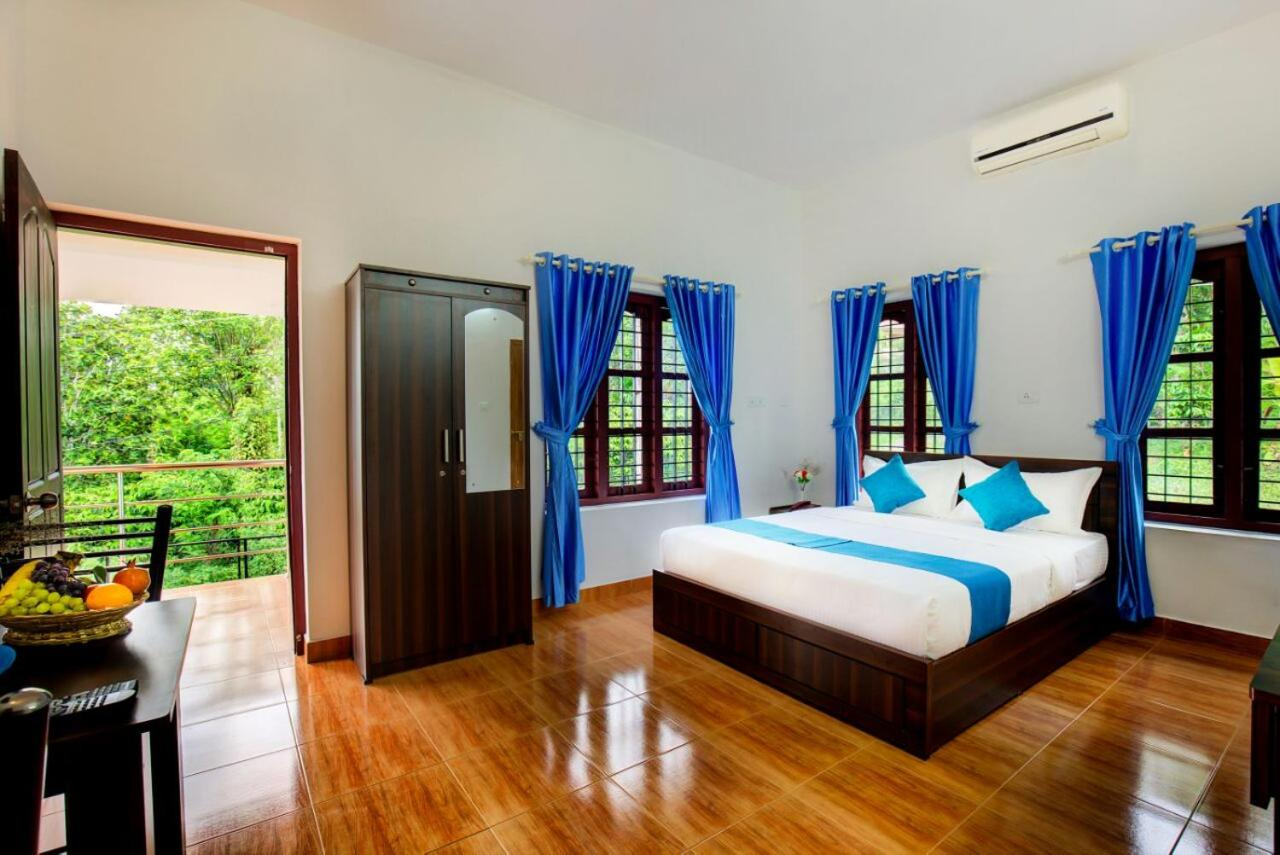 Resort Three Roots Stay (Indien Sultan Bathery) - Booking.com
