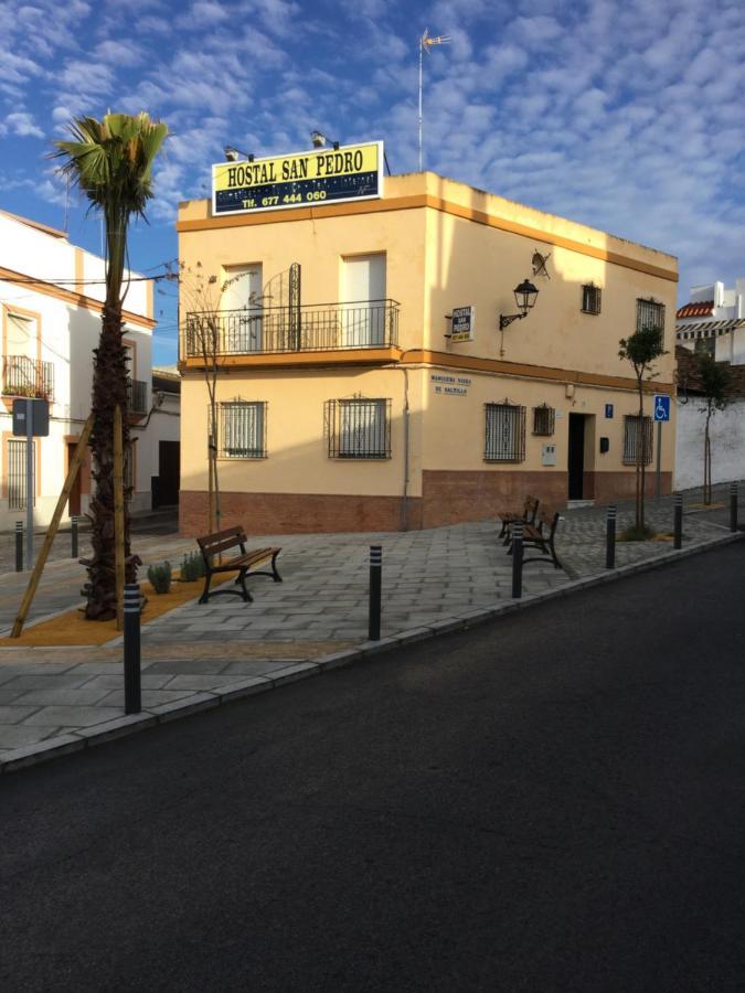 Guest Houses In Espartinas Andalucía