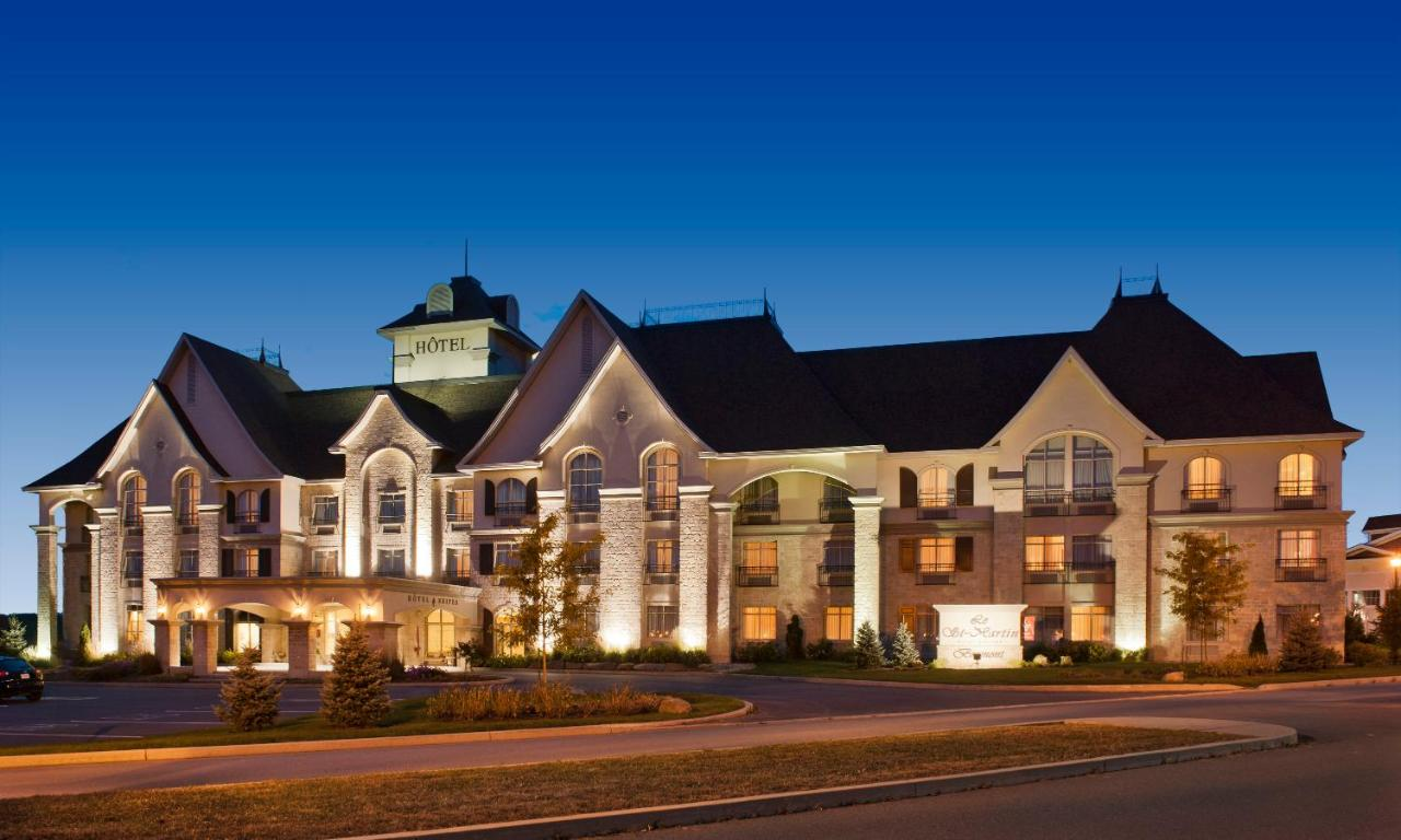 Hotels In Granby Quebec