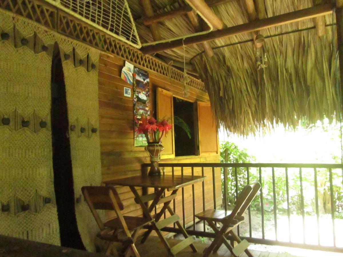 Hotel Sanj Lodge Posada Ecoturistica Wiwa Los Naranjos Colombia Bookingcom