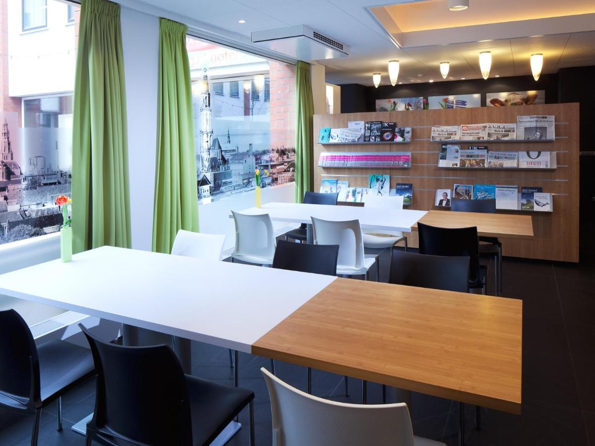 University Hotel (Niederlande Groningen) - Booking.com