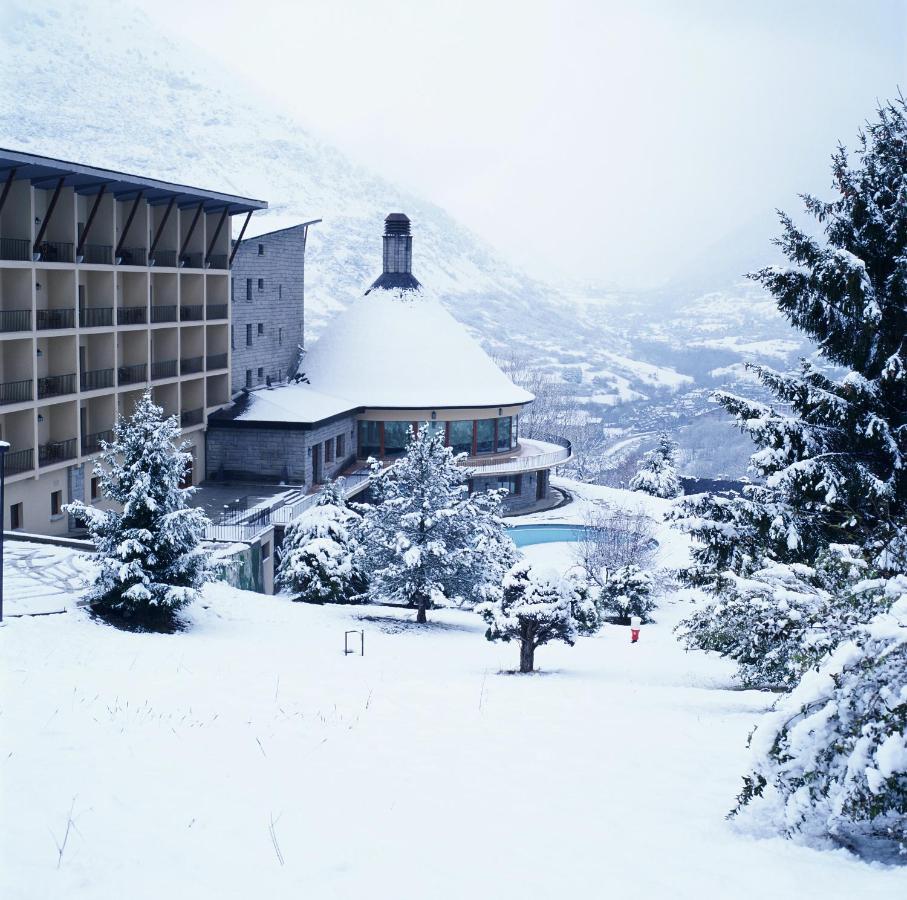 Hotels In Arrós Catalonia