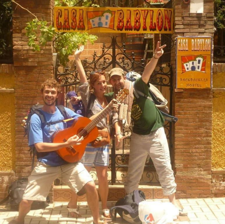 Hostels In Chilches Andalucía