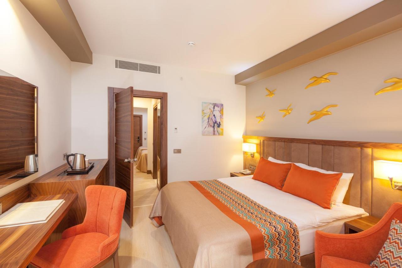 Resort Side Royal Palace Turkey Booking Com