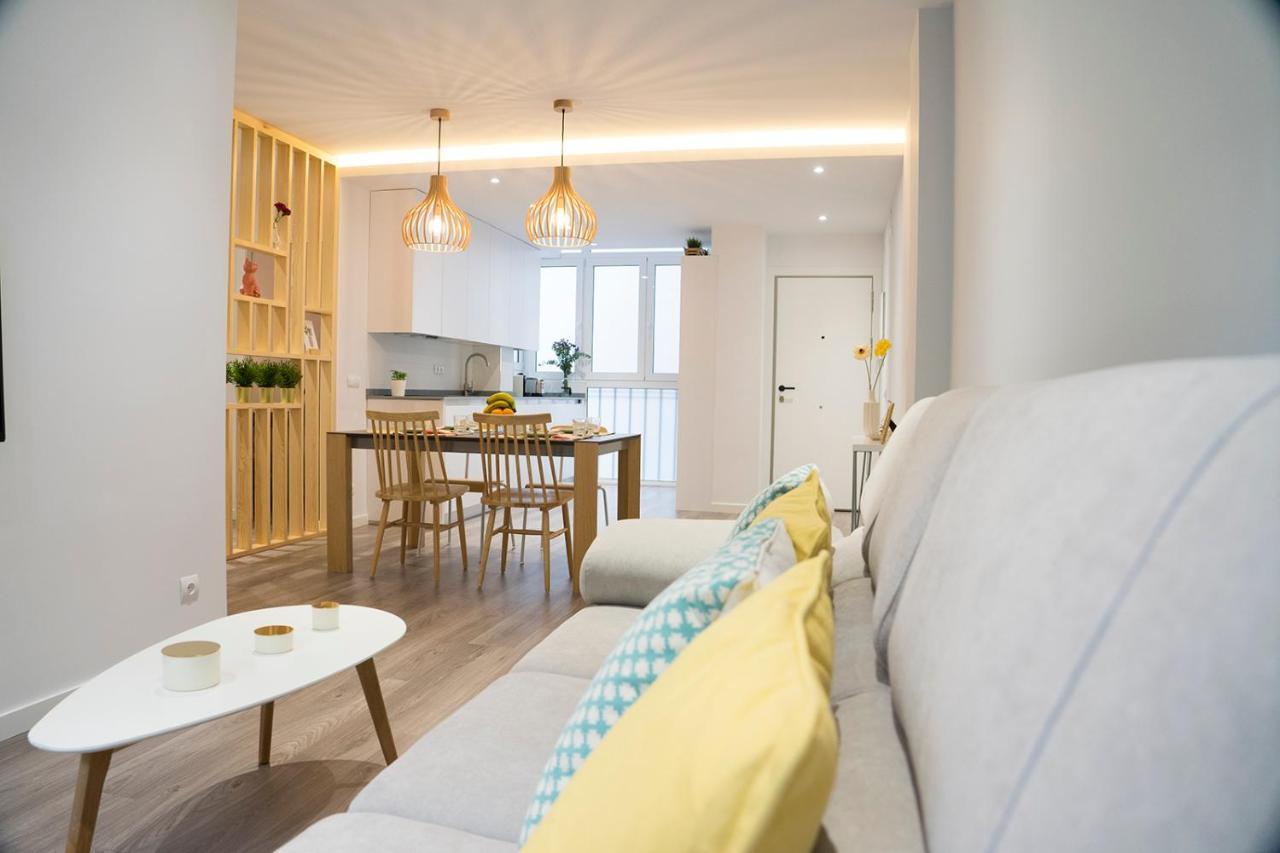 theluahome apartamento, Madrid – Precios actualizados 2019