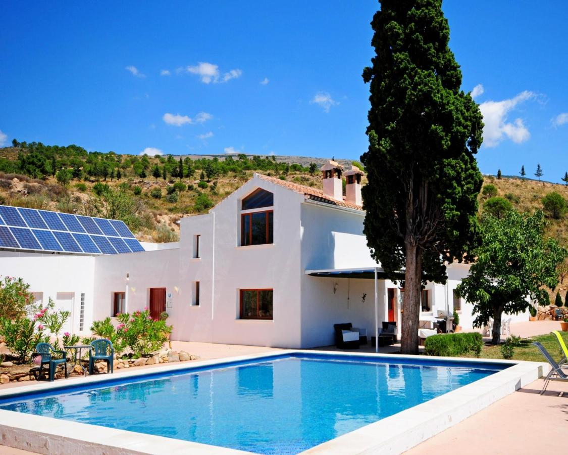 Bed And Breakfasts In Cástaras Andalucía