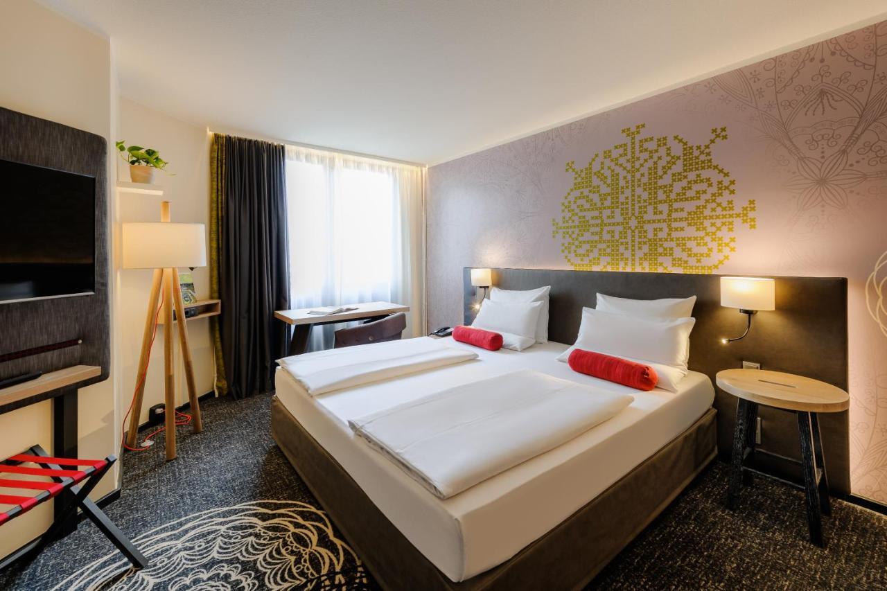 Hotel Mercure Munchen City Center Deutschland Munchen Booking Com