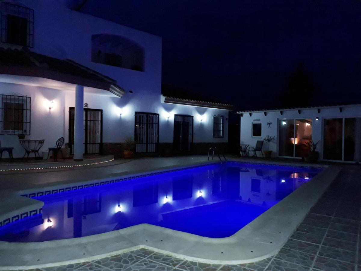 Bed And Breakfasts In El Villar Andalucía