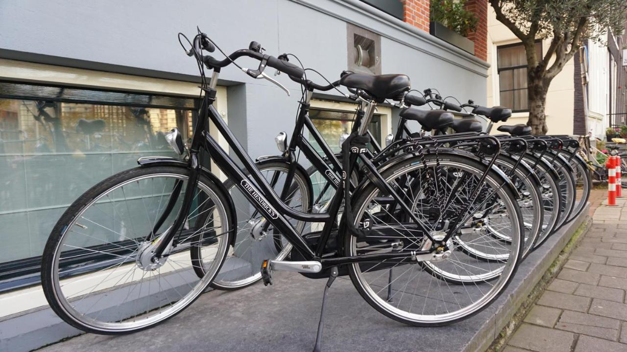 The Hendrick's Hotel, Amsterdam – Updated 2019 Prices