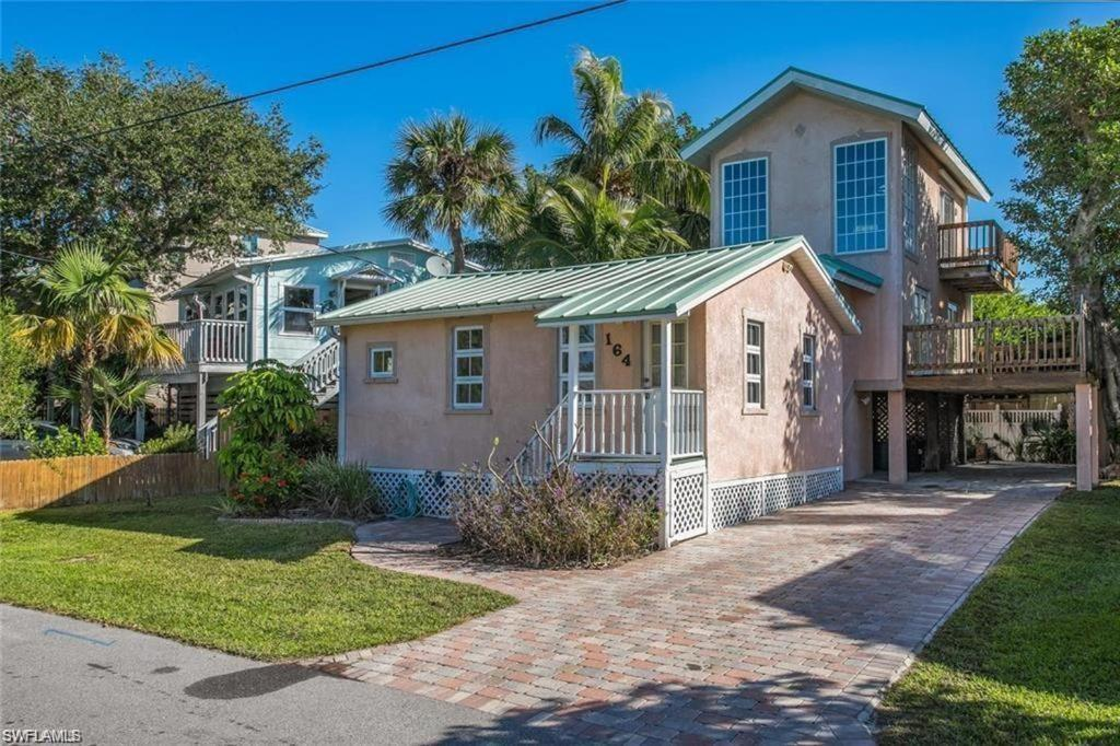 Vacation homes in fort myers beach florida