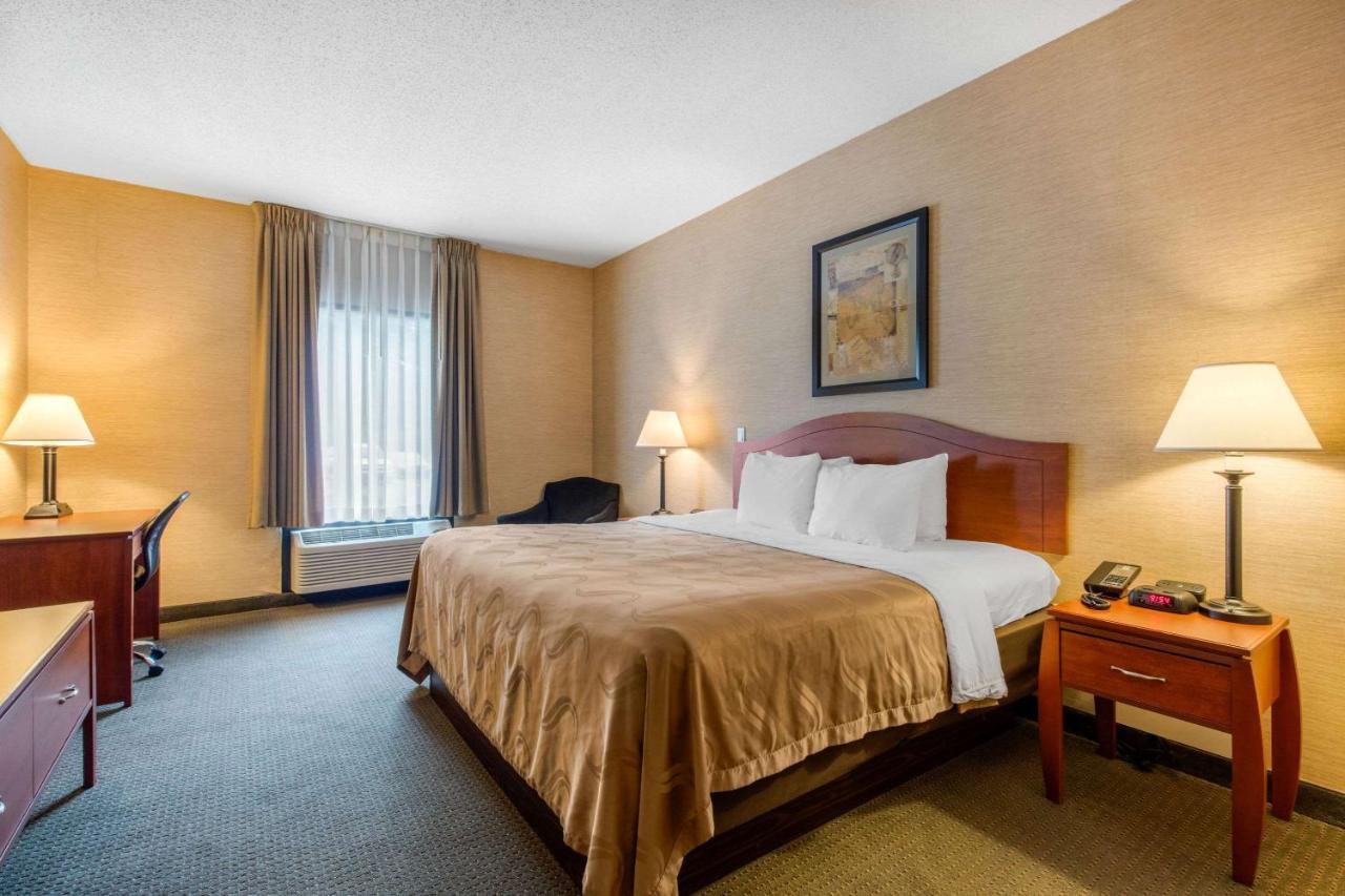 Quality Inn Suites Benton Draff Draffenville Ky Booking Com