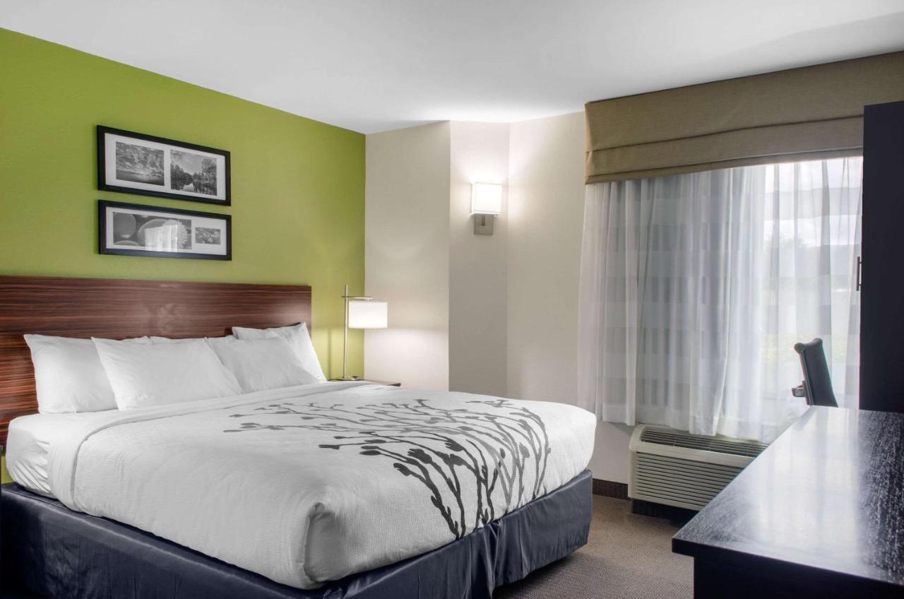 Sleep Inn South, Baton Rouge, LA - Booking com