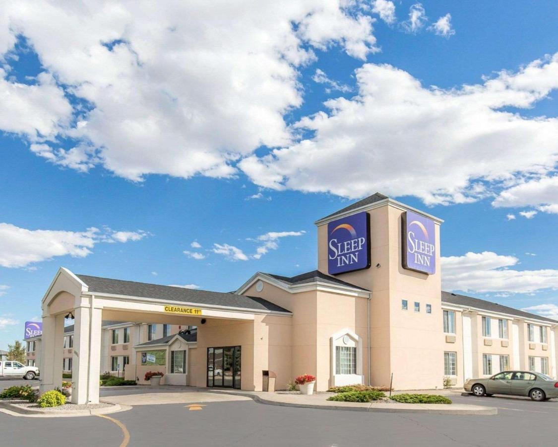 Sleep Inn Billings Mt Booking Com