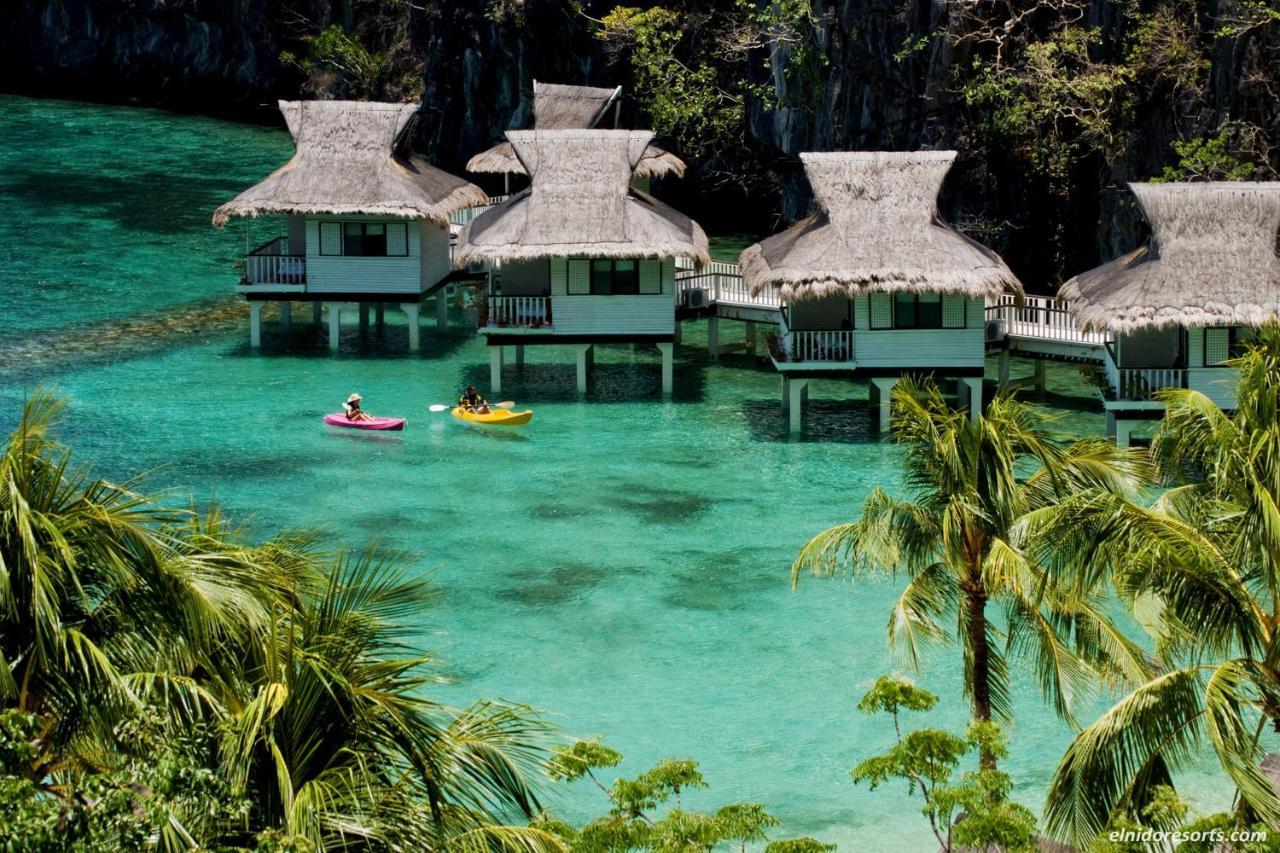 El Nido Resorts Miniloc Island, Philippines - Booking.com