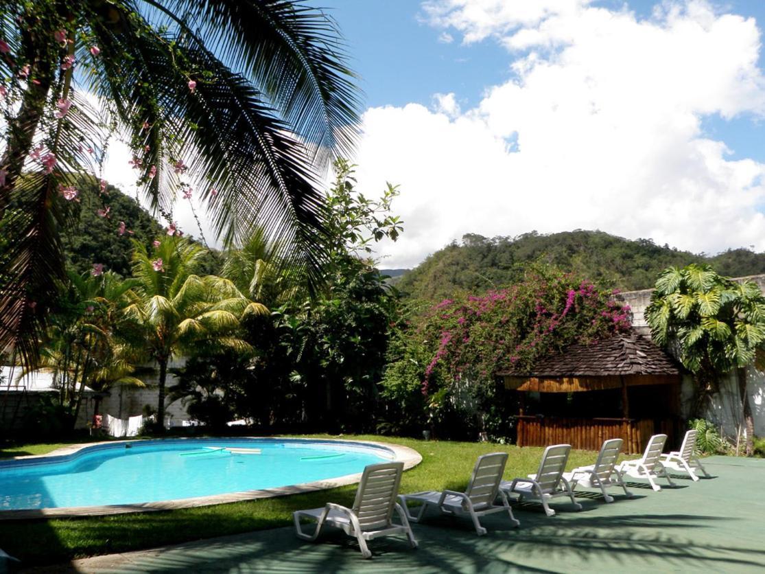 Hotels In Puerto Prado Junín