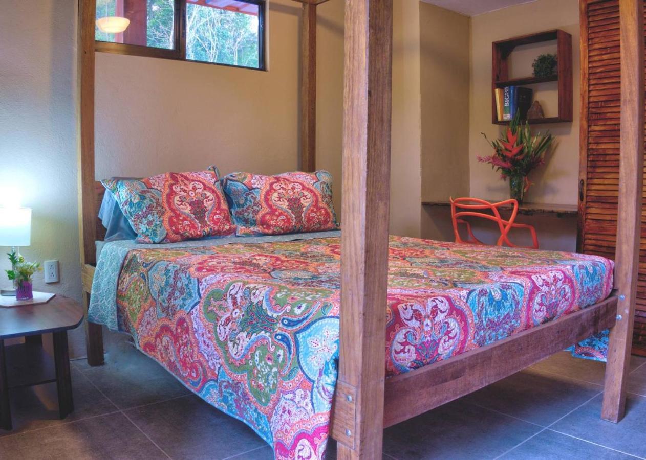Valley of Dreams Eco Lodge Room