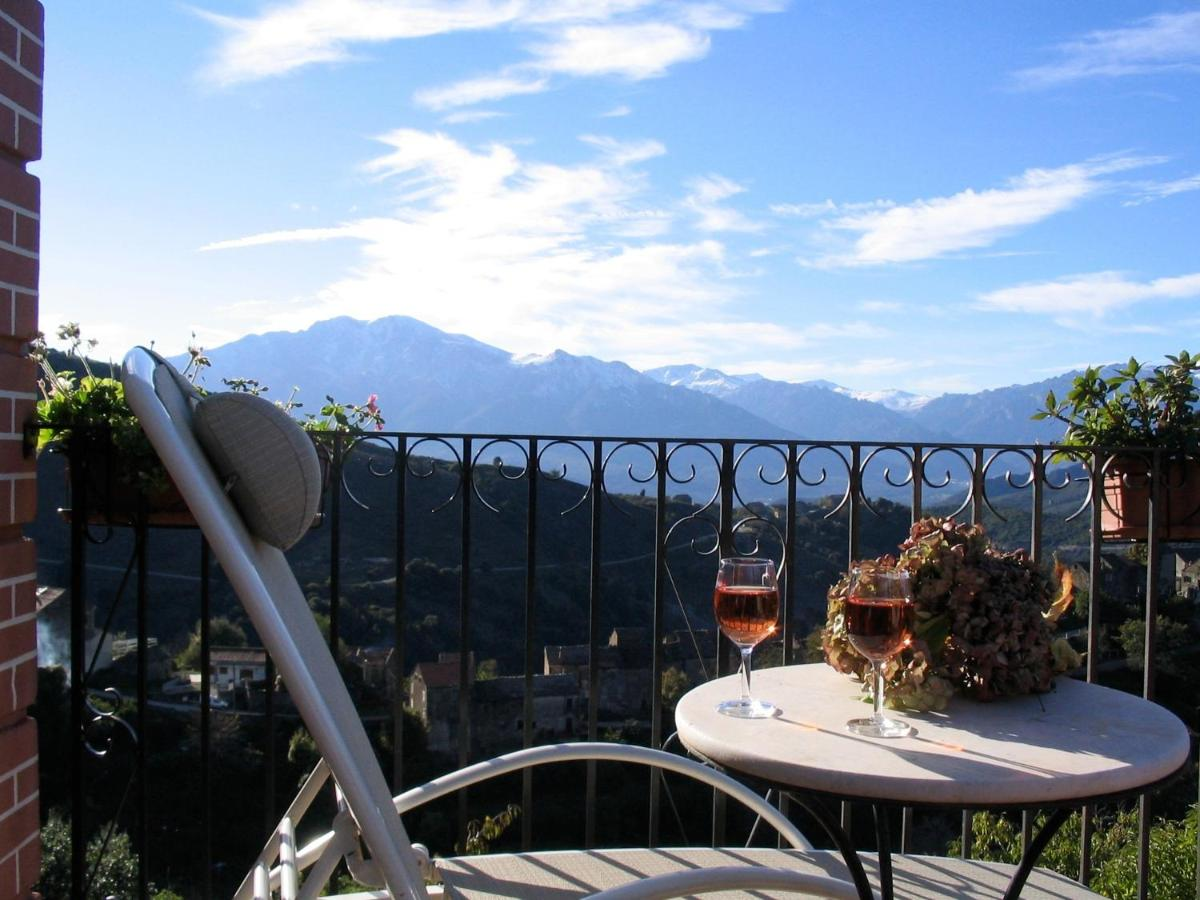 Bed And Breakfasts In Piedicroce Corsica