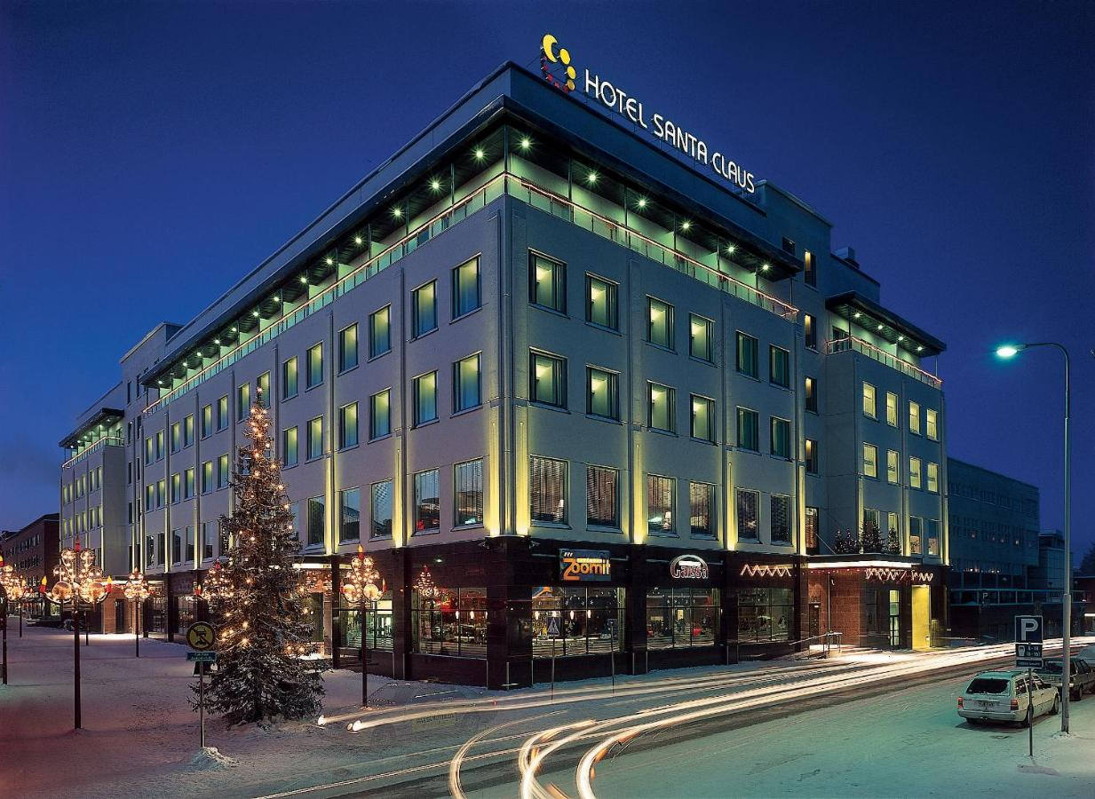 Best Hotels in Rovaniemi, Finland: Cheap & Luxury Accommodations