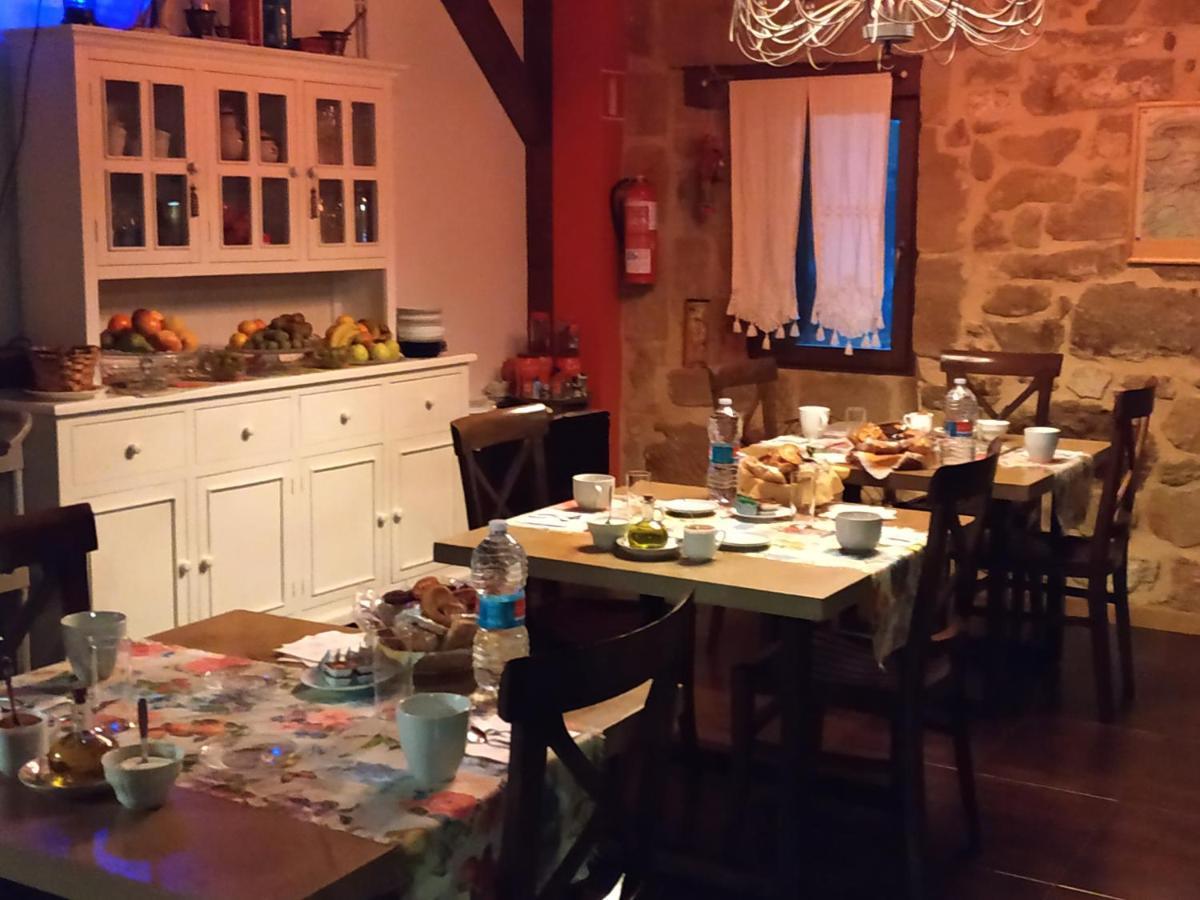 Bed And Breakfasts In El Romeral La Rioja