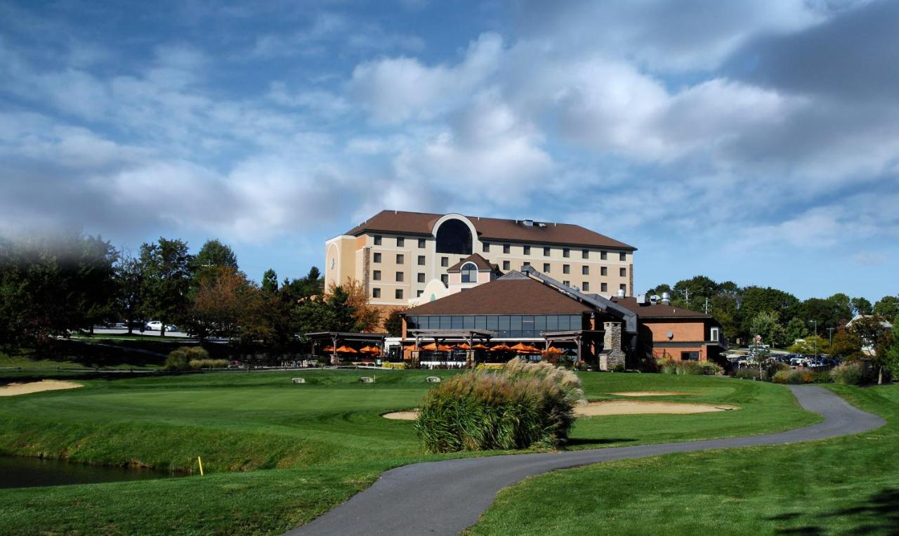 Resorts In Columbia Pennsylvania