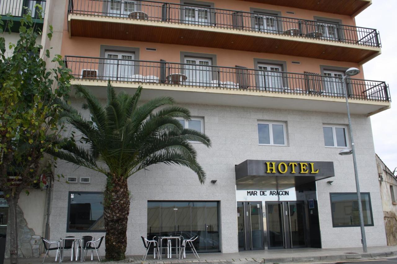 Hotels In Caspe Aragon