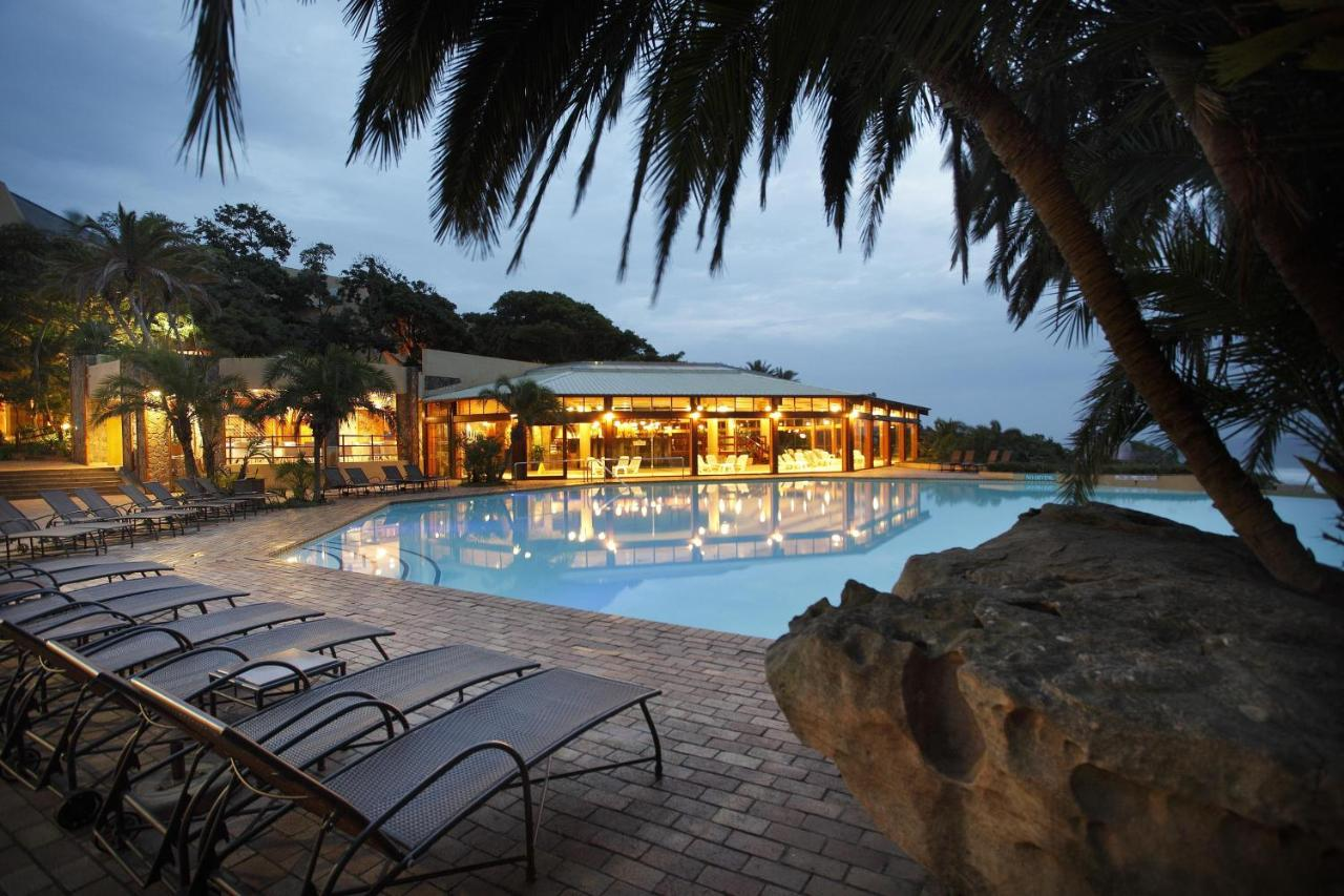 狂野海岸陽光酒店