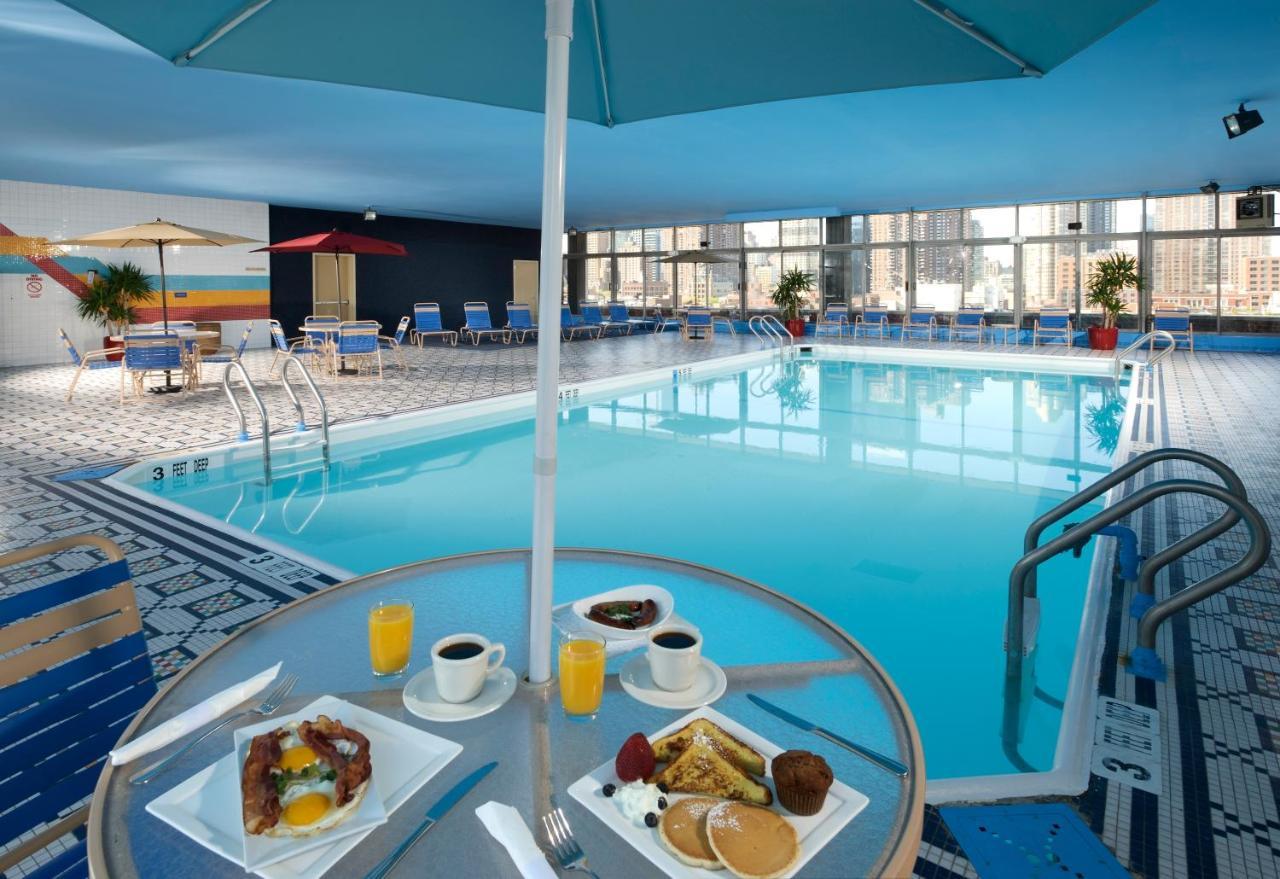 The Skyline Hotel New York, New York – Updated 2018 Prices