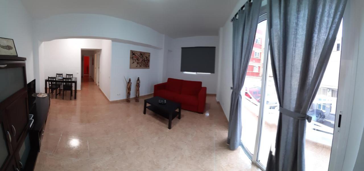 Villa Mia (Spanje Las Palmas) - Booking.com