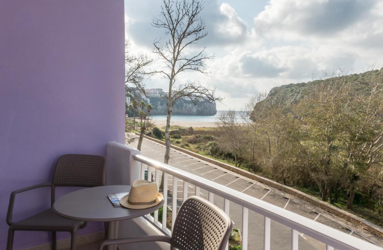 Hotels In Cala En Porter Menorca
