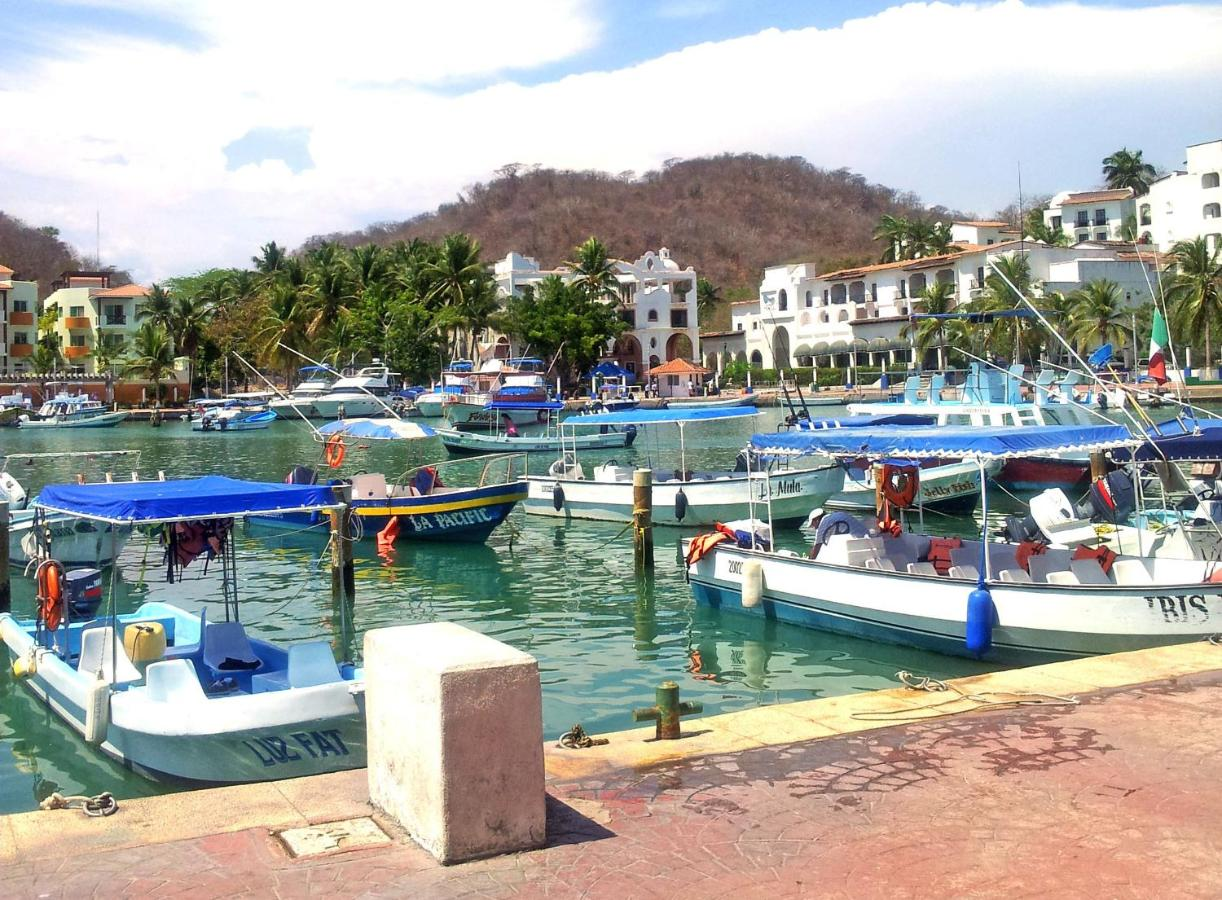 Resorts In Garita Oaxaca