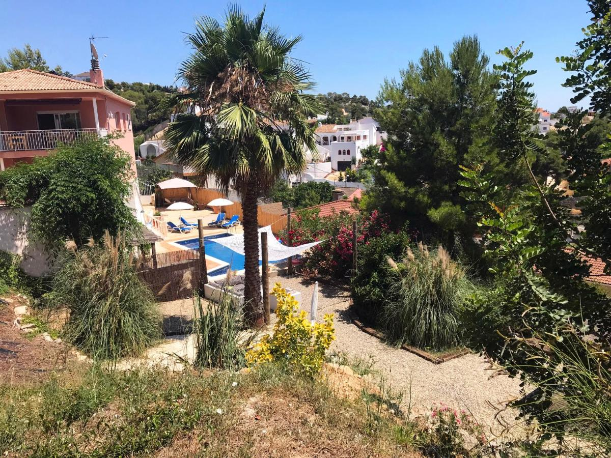 Guest Houses In Can Cartro Catalonia