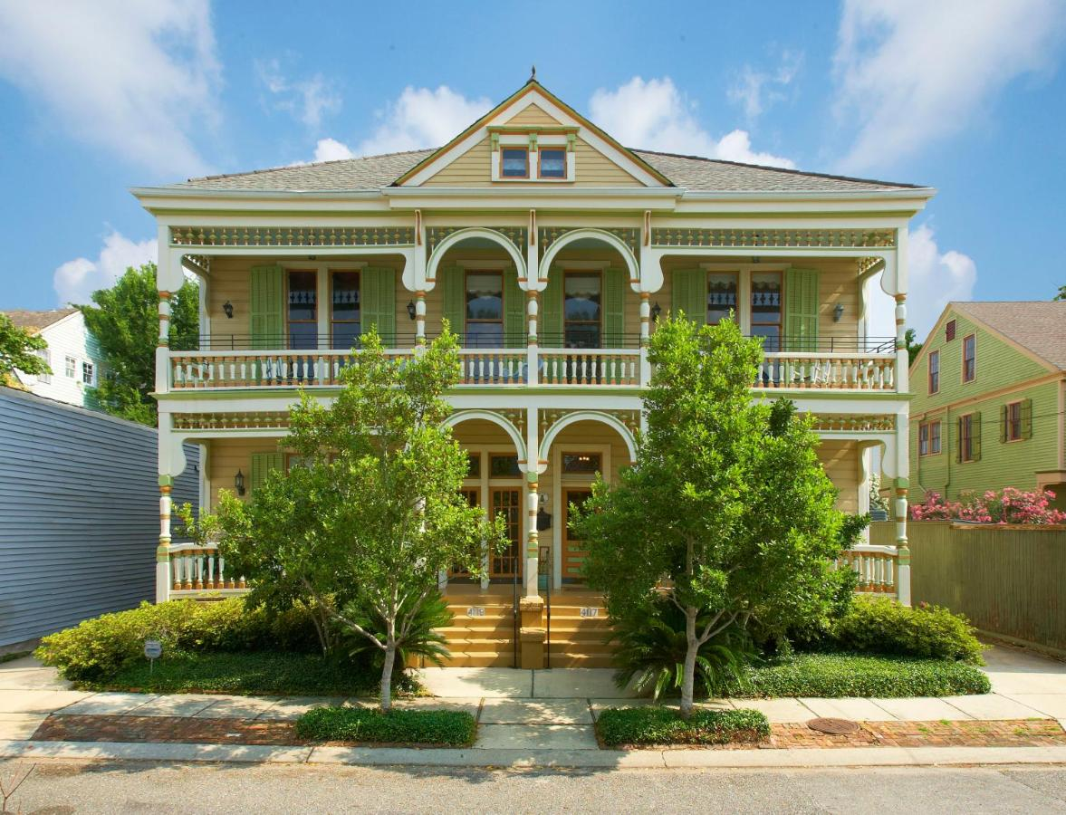 Bed And Breakfasts In Kenner Louisiana