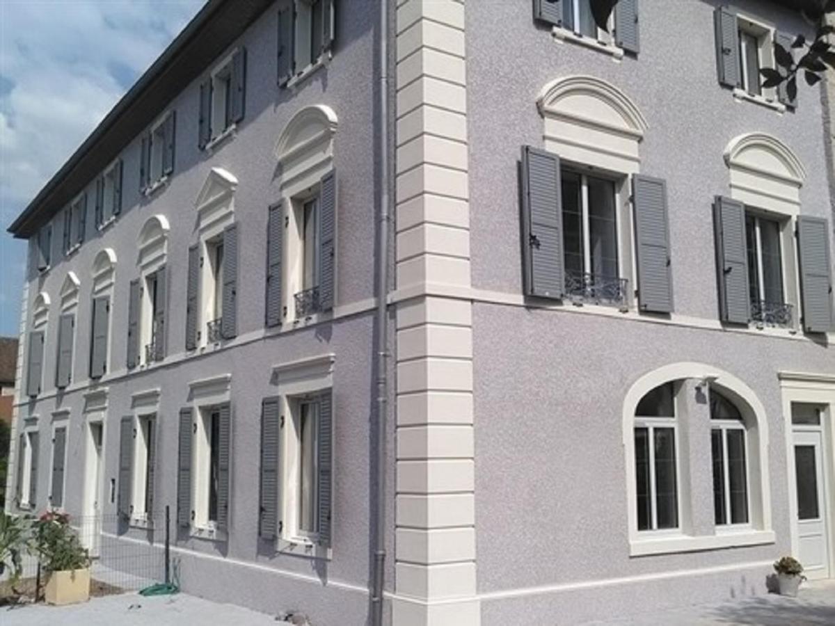 Guest Houses In Vaux-saint-sulpice Rhône-alps