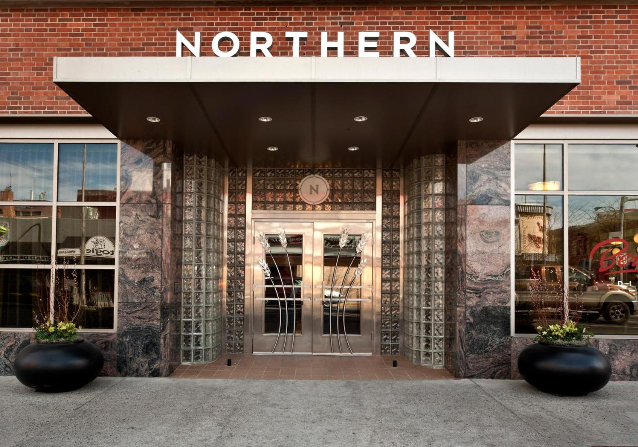 Northern Hotel Billings Mt Booking