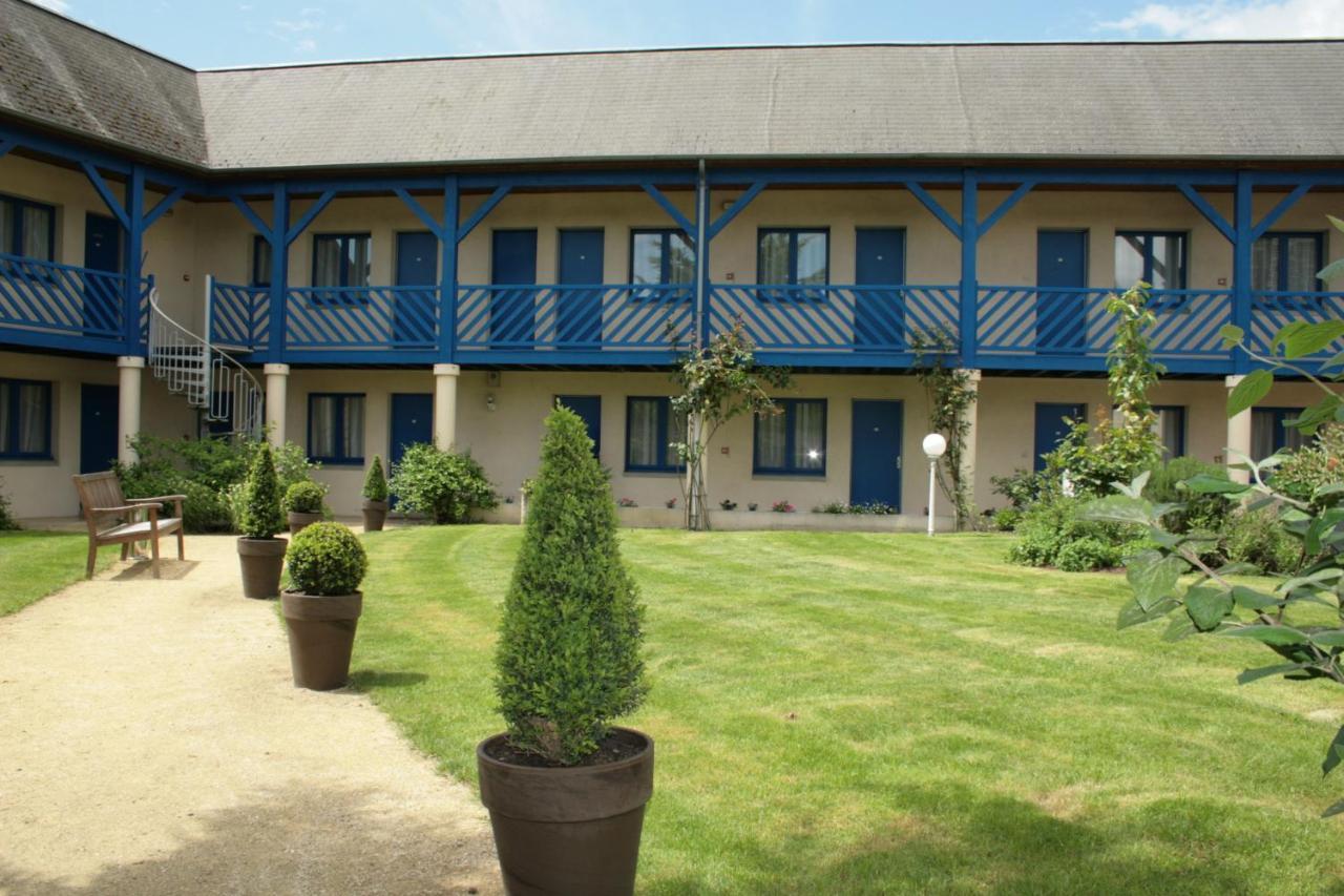 Hotels In Vendôme Centre