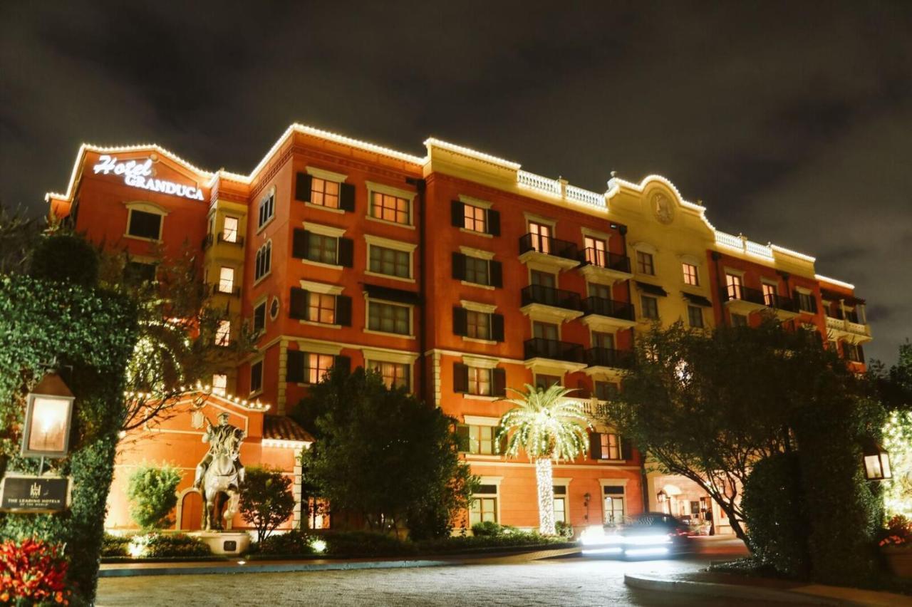 Hotel Granduca Houston, TX - Booking com