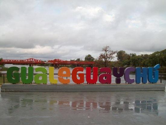 SEX AGENCY in Gualeguaychu